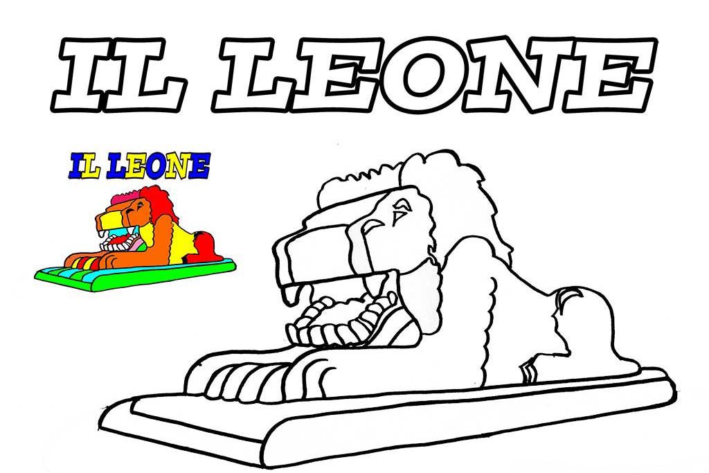 LEONE-1
