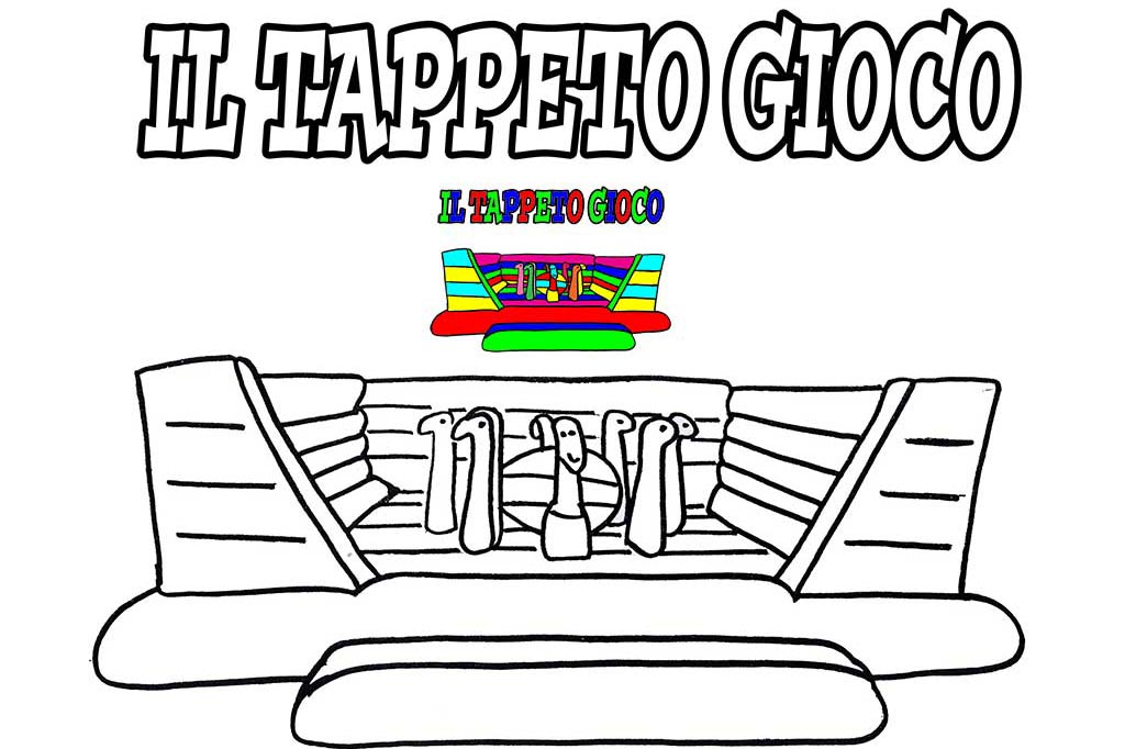 TAPPETO-G